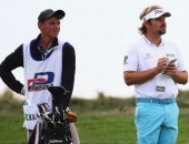 Victor Dubuisson na Czech Masters