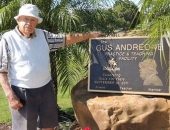 Gus Andreone