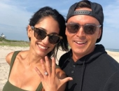 Rickie Fowler a Allison Stokke