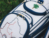 TaylorMade bag pro US Open 2019