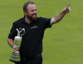 Shane Lowry, The Open