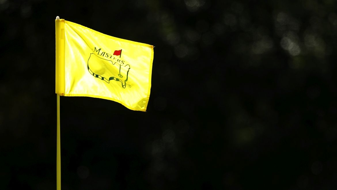 what channel is the masters on 2019