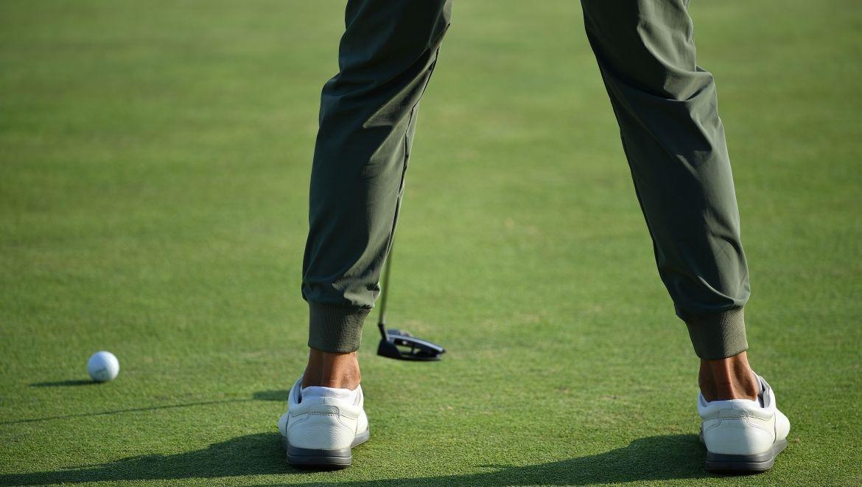 Tepláky na golfu jako nový trend. Jak se vám líbí?