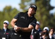 Phil Mickelson v roce 2019