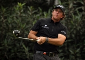 Phil Mickelson v roce 2009