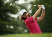 Tommy Fleetwood v roce 2019