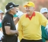 Jack Nicklaus a Gary Player na Masters 2019
